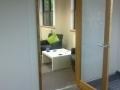 Conference Room Door 2