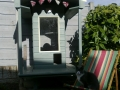 Cat house 2