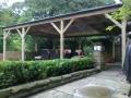 open orangery over patio 4